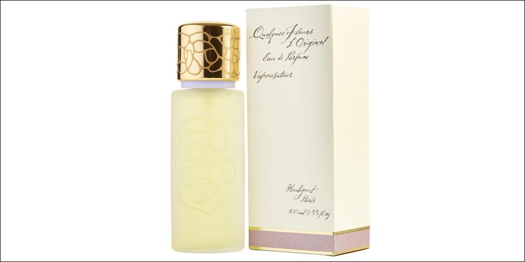 Houbigant QuelquesFleurs Perfume