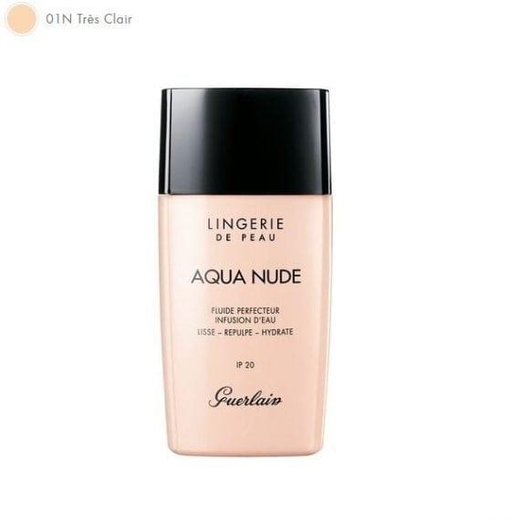Aqua Nude 01N Trés Clair