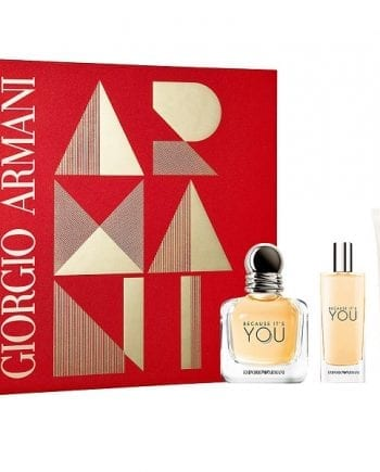 Armani Because its you 50ml EDP