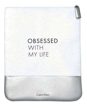 Calvin Klein Obsessed iPad Case