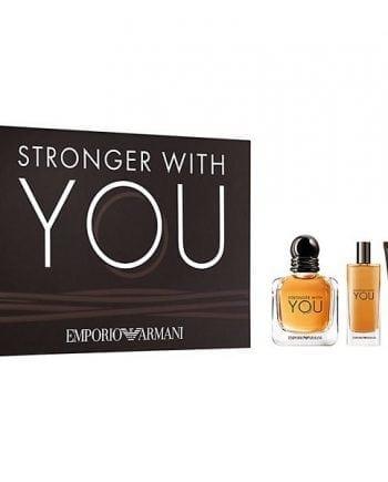 Emporio Armani Stronger With You 50ml Gift Set