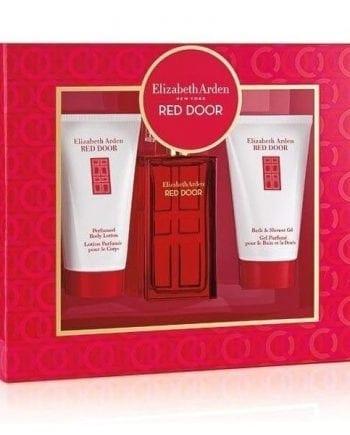Elizabeth Arden Red Door 30ml EDT Gift Set