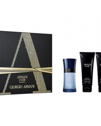 Giorgio Armani Code Colonia 50ml Gift Set