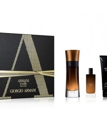 Giorgio Armani Code Profumo 60ml Gift Set