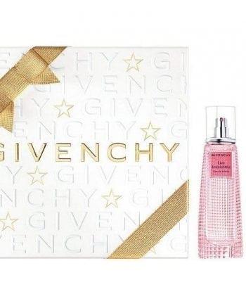 Givenchy Live Irresistible Eau de Toilette Gift Set