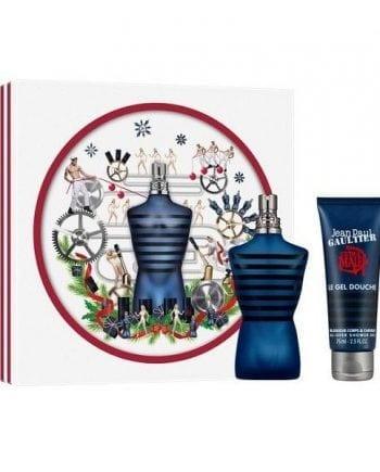 Jean Paul Gaultier Ultra Male Gift Set