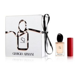 Armani Si Free Mini Beauty Gift