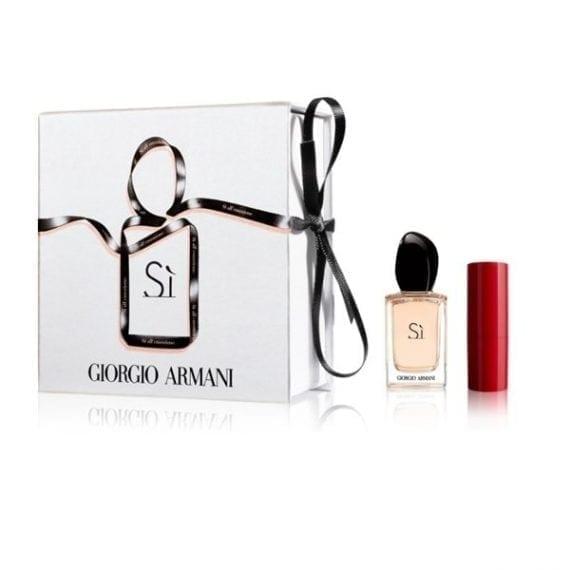 Armani Si Free Mini Beauty Gift