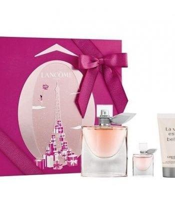 Lancome La Vie Est Belle Eau de Parfum 50ml Gift Set