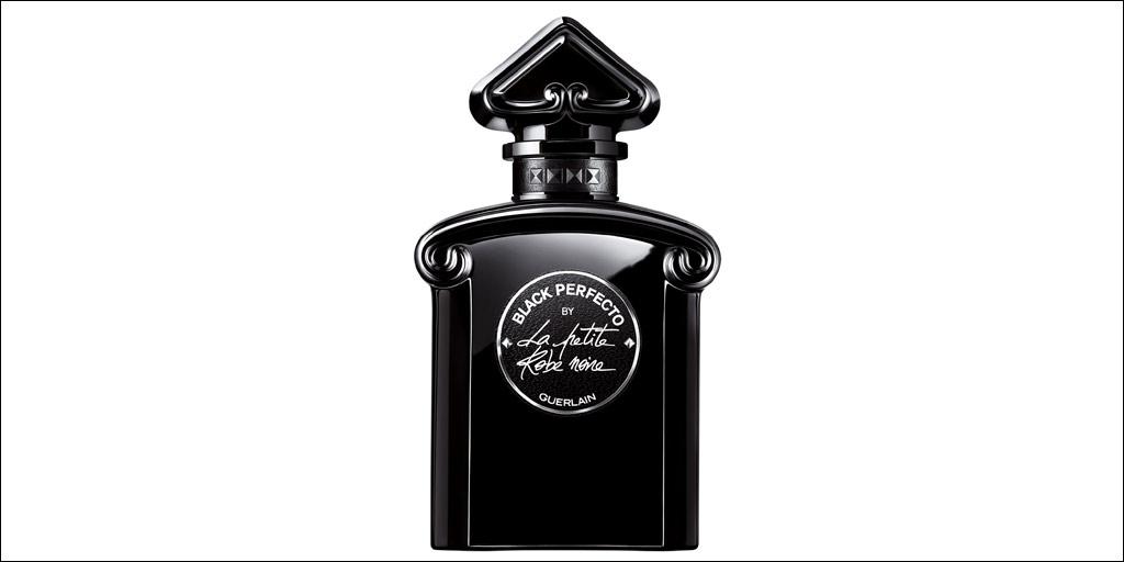 Le Petite Robe Noire Black Perfecto Perfume