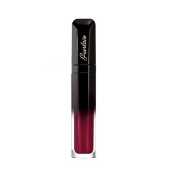 Guerlain Intense Liquid Matte Lip Colour M69 Attractive Plum 7ml