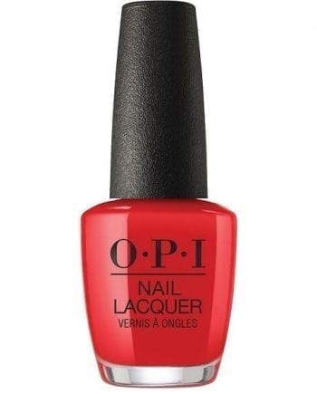 OPI My Wish List Is You Nail Polish
