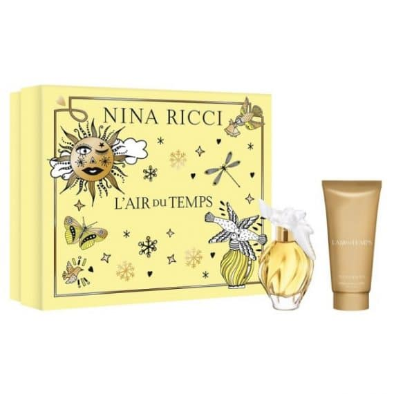 Nina Ricci Temps 30ml Set
