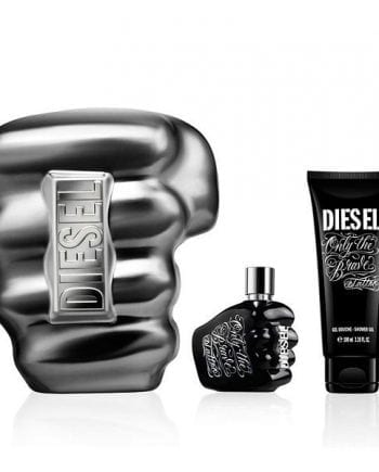 Only the brave tattoo eau de toilette by diesel for Diesel only the brave tattoo gift set 50ml