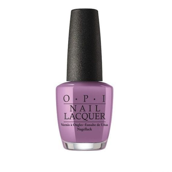 OPI One Heckle of a Color