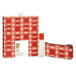 Orla Kiely Geranium Perfume Gift Set