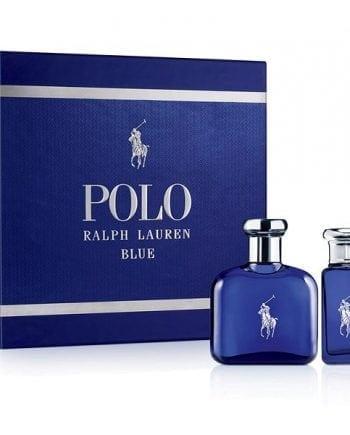 Ralph Lauren Polo Blue 75ml Gift Set