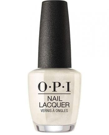 OPI Snow Glad I Met You Nail Polish