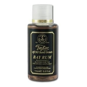 bay rum aftershave 150ml