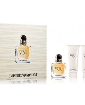 Because It's You Gift Set