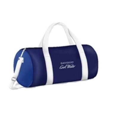 Davidoff Cool Water Wave Duffle Bag GWP