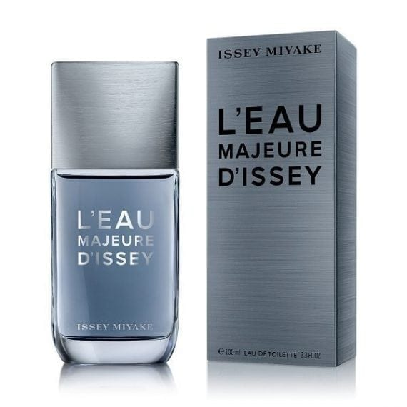 issey miyake l'eau majeure edt