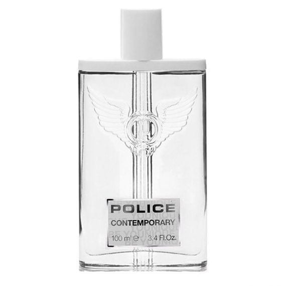 police contemporary eau de toilette 100ml