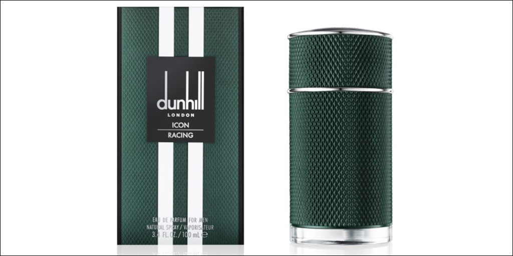 Dunhill London Icon Racing EDP