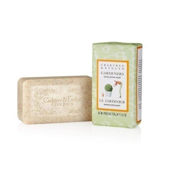 Gardeners Scrub Soap