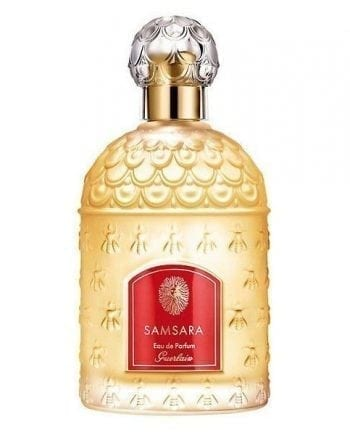 Samsara Eau de Parfum Bee Bottle