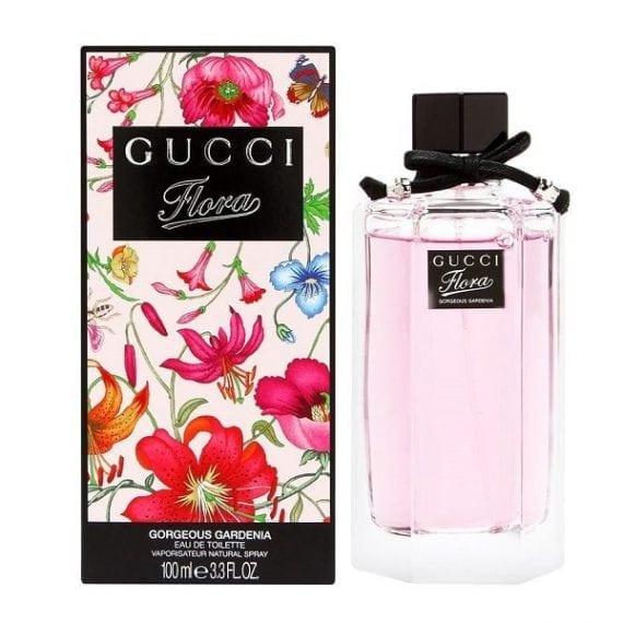 Gucci Flora Gorgeous Gardenia Eau de Toilette