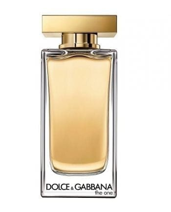 Dolce & Gabbana The One Eau de Toilette 100ml