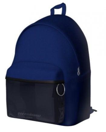 Paco Rabanne Backpack
