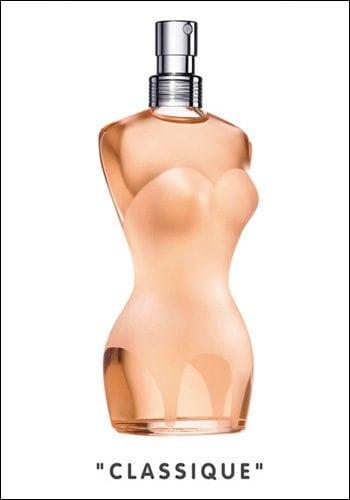 JPG Classique Perfume