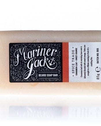Mariner-Jack-Spice-Trade-Beard-Soap-Block-85g