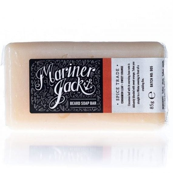 Mariner-Jack-Spice-Trade-Beard-Soap-Block-85g