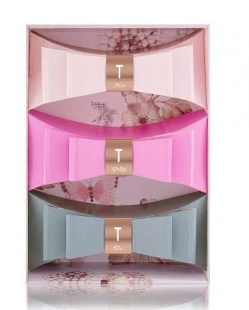 Ted Baker Beauty Bow Trio Gift Set