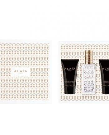 ALAIA Blanche Gift Set