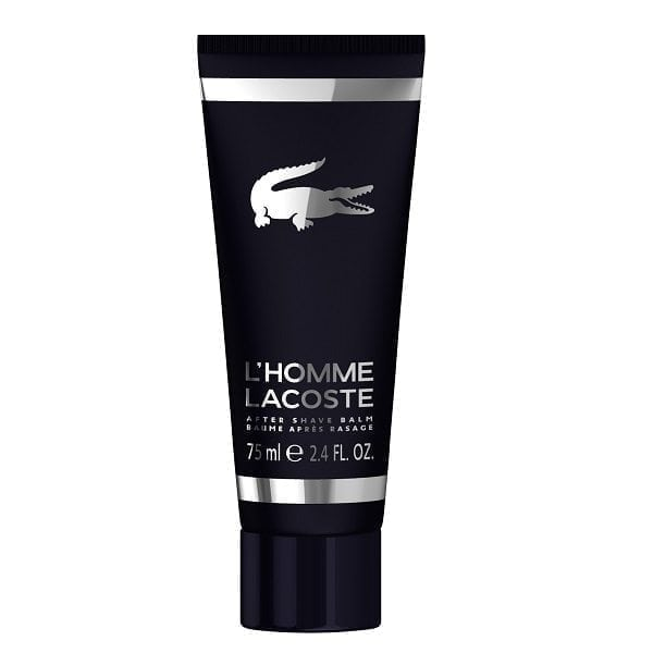 Lacoste L'Homme After Shave Balm