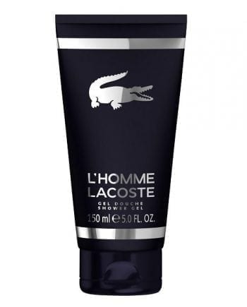 Lacoste L'Homme Shower Gel 150ml