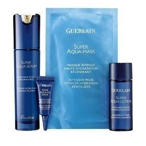 Guerlain Super Aqua Skincare Set