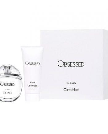 Calvin Klein Obsessed for Her Gift Set