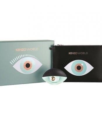 Kenzo World Gift Set