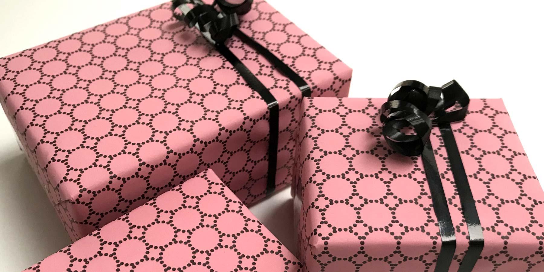 Standard Gift wrap 2018