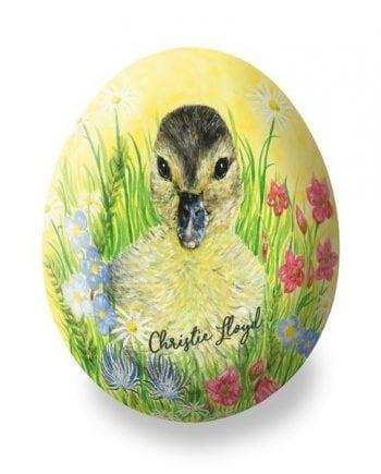 Bronnley Easter Duck Egg