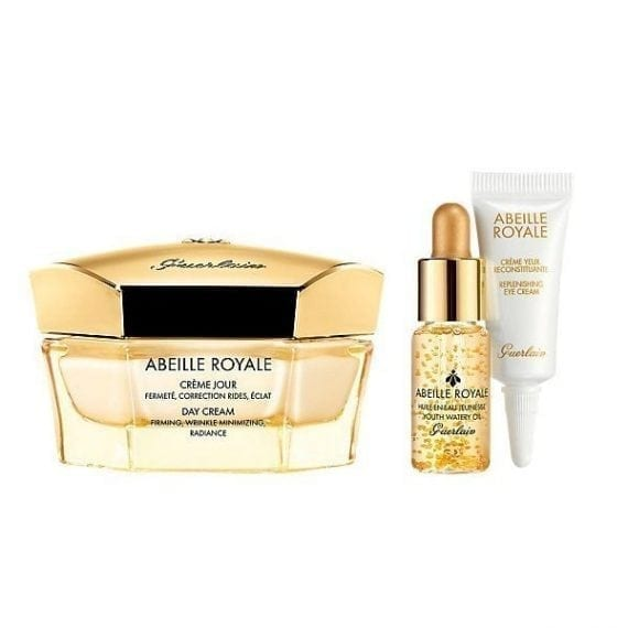 Guerlain Abeille Royale Cream Set