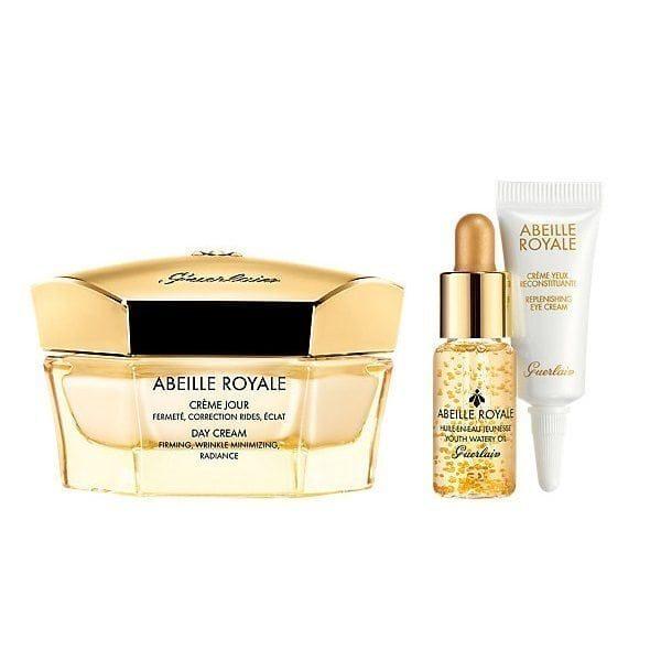 Abeille Royale Cream Set 2018
