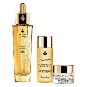 Abeille Royale Watery Oil Skincare Set