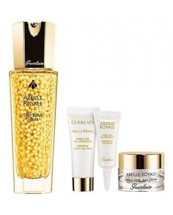 Abeille Royale Serum Skincare Set