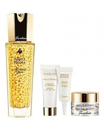 Abeille Royale Serum Skincare Set